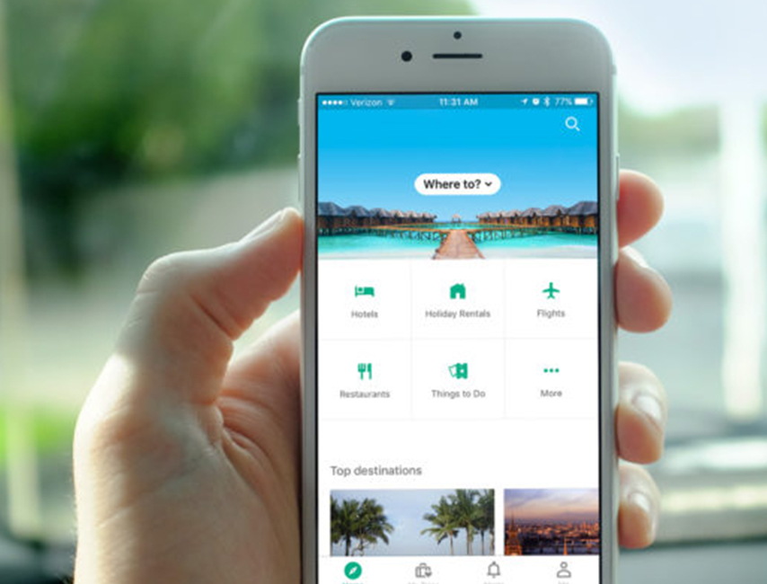 TripAdvisor Mobile